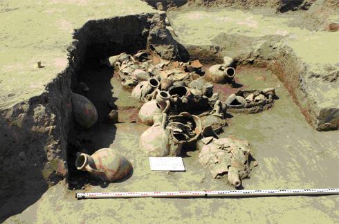 Кавказ - лидер россии по разграблению памятников истории и археологии